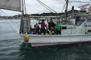 170708_女性だけのキス釣り大会09