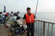 170923_車イス海釣り大会06