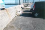 苅田港清掃1